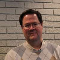 Rev. Brian Beeks